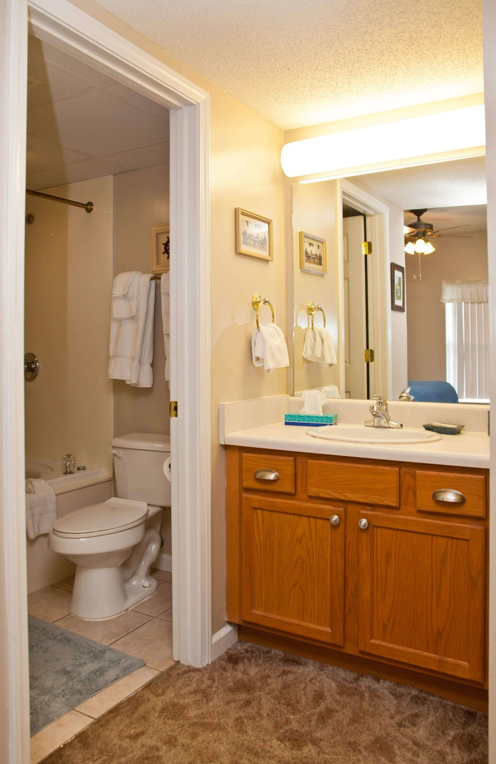 Photo of a Pigeon Forge Condo named Whispering Pines 514 - This is the eighteenth photo in the set.