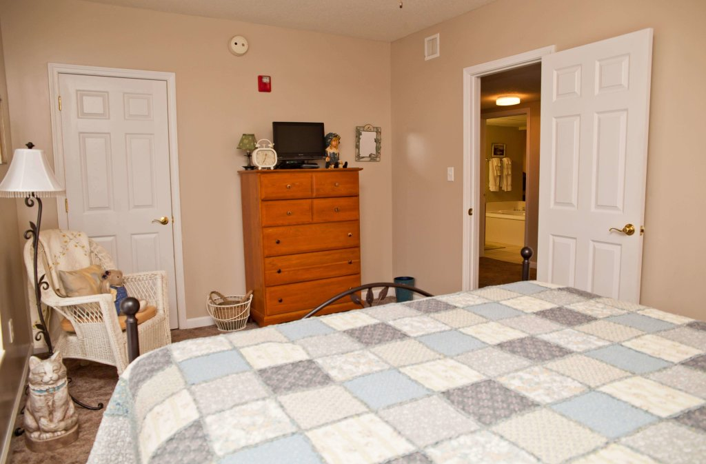 Photo of a Pigeon Forge Condo named Whispering Pines 514 - This is the seventeenth photo in the set.