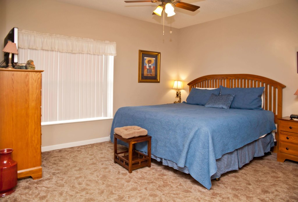 Photo of a Pigeon Forge Condo named Whispering Pines 514 - This is the ninth photo in the set.