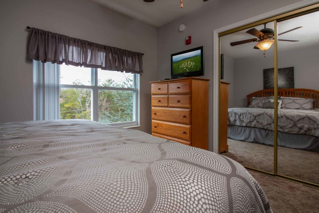 Photo of a Pigeon Forge Condo named Whispering Pines 634 - This is the nineteenth photo in the set.