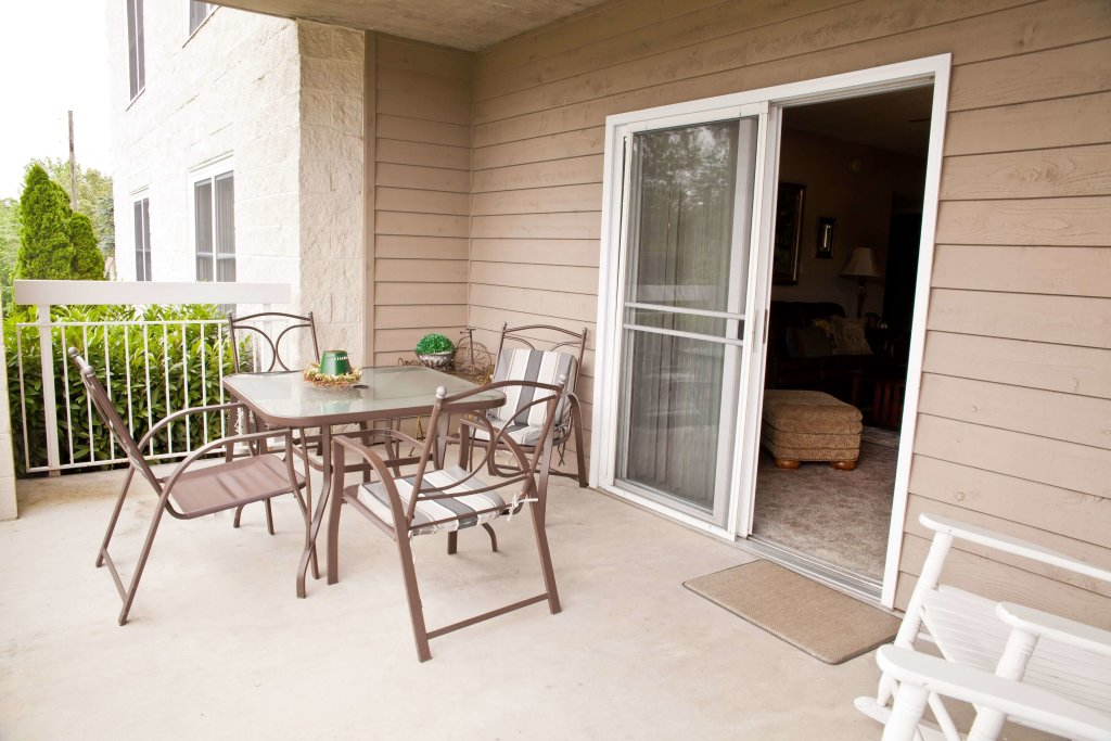 Photo of a Pigeon Forge Condo named Whispering Pines 514 - This is the twenty-sixth photo in the set.