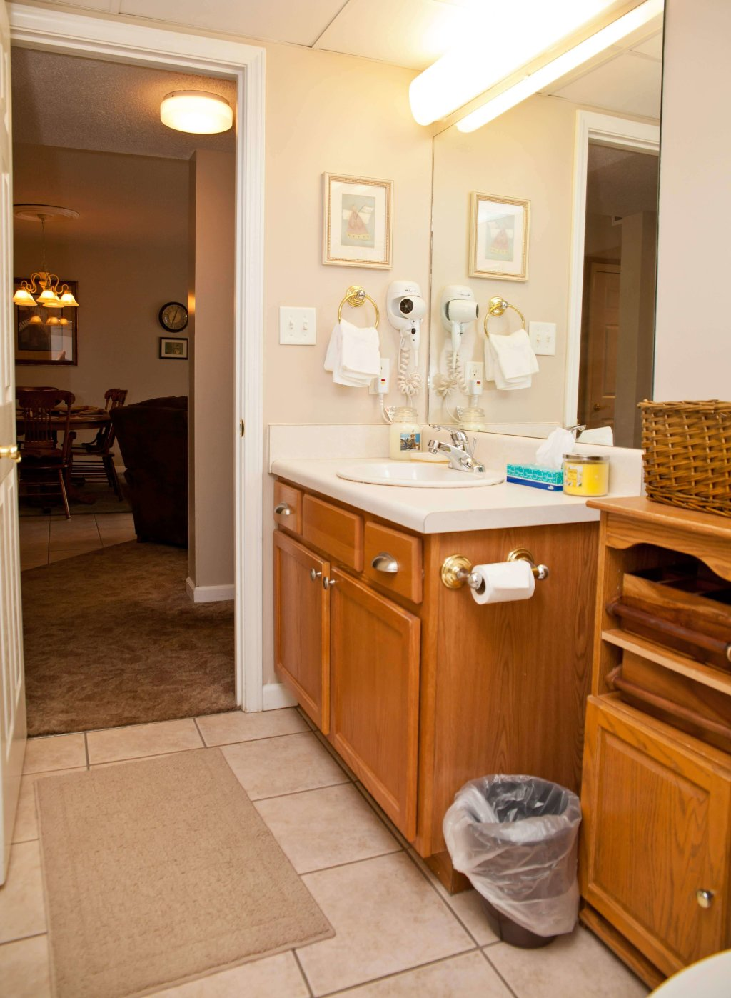 Photo of a Pigeon Forge Condo named Whispering Pines 514 - This is the sixteenth photo in the set.