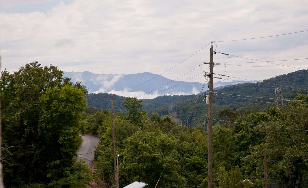 Photo of a Pigeon Forge Condo named Whispering Pines 514 - This is the twenty-eighth photo in the set.