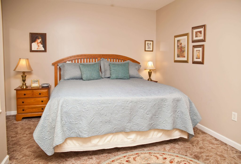 Photo of a Pigeon Forge Condo named Whispering Pines 514 - This is the twenty-first photo in the set.