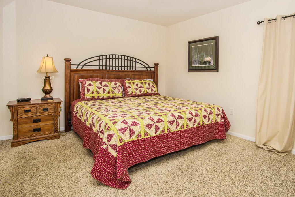 Photo of a Pigeon Forge Condo named Whispering Pines 651 - This is the eighth photo in the set.