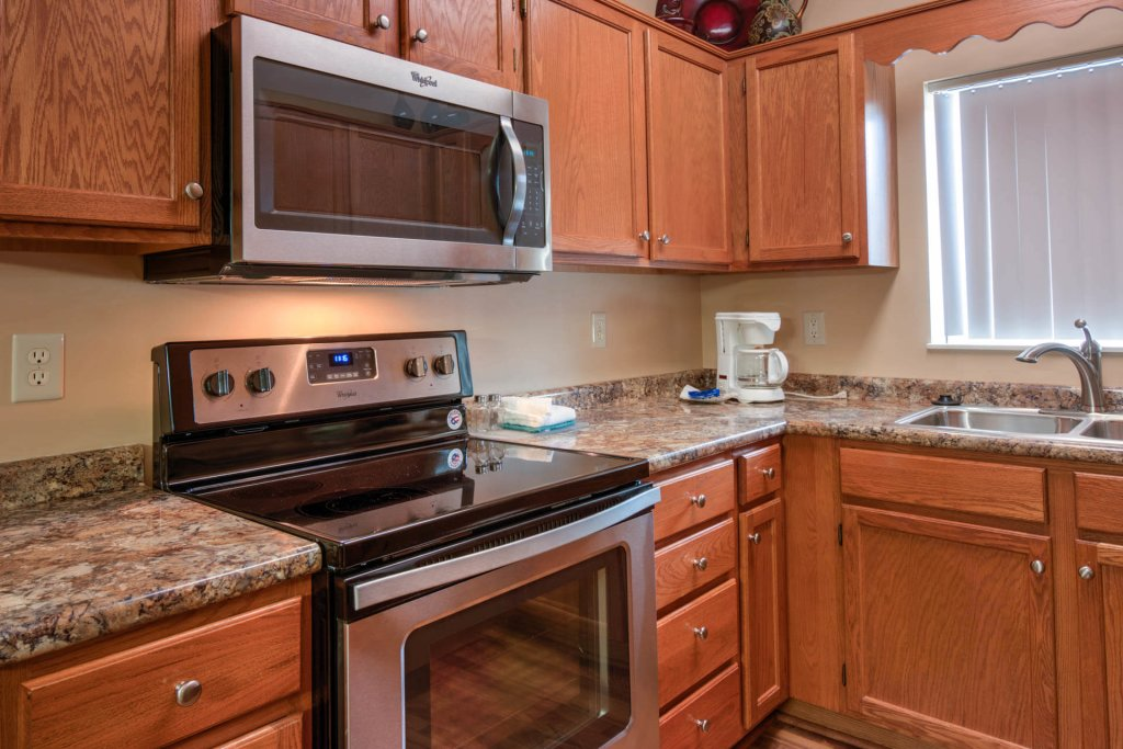 Photo of a Pigeon Forge Condo named Whispering Pines 224 - This is the eighth photo in the set.