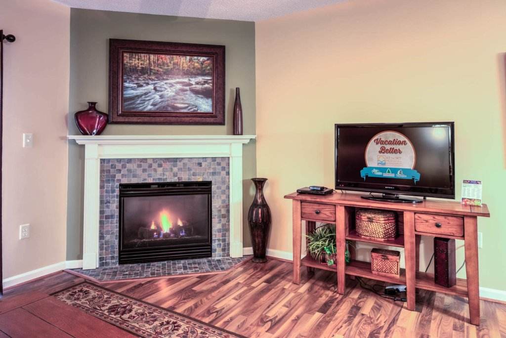Photo of a Pigeon Forge Condo named Whispering Pines 224 - This is the fifth photo in the set.