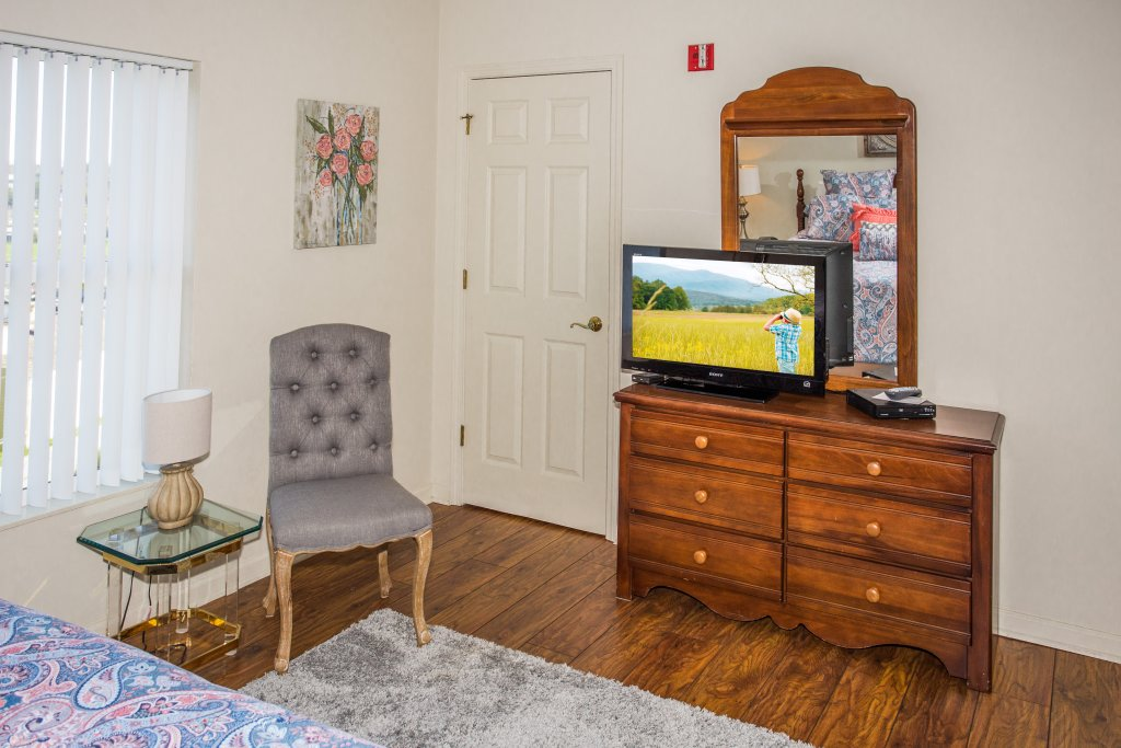Photo of a Pigeon Forge Condo named Whispering Pines 104 - This is the eighth photo in the set.