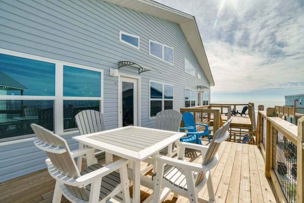 Photo of a Cape San Blas Condo named Ellie's Sealargo - This is the first photo in the set.