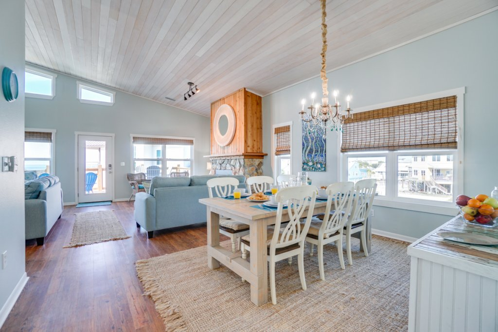 Photo of a Cape San Blas Condo named Ellie's Sealargo - This is the second photo in the set.