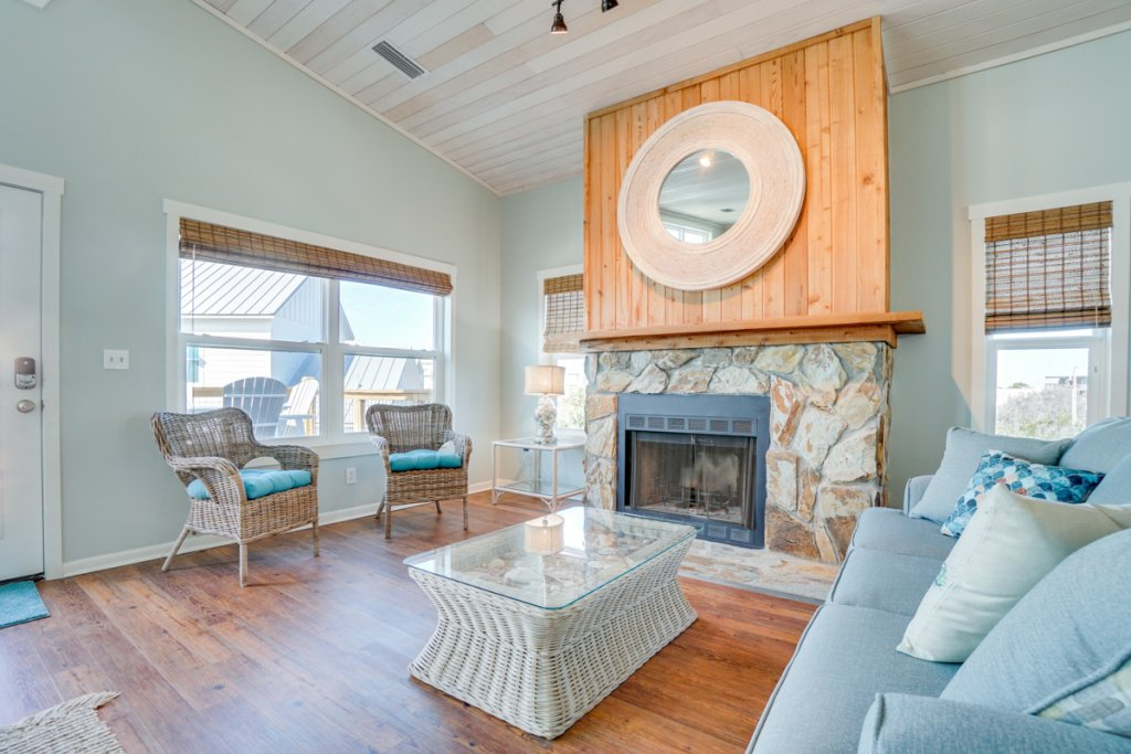 Photo of a Cape San Blas Condo named Ellie's Sealargo - This is the sixth photo in the set.