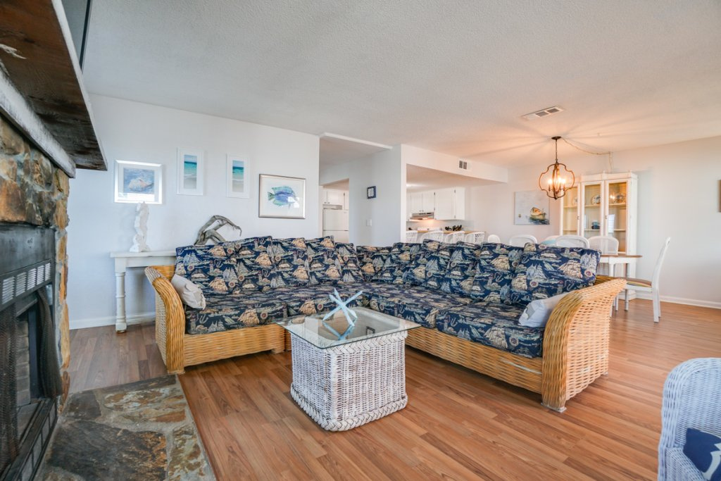 Photo of a Cape San Blas Condo named Vitamin Sea - This is the fourth photo in the set.