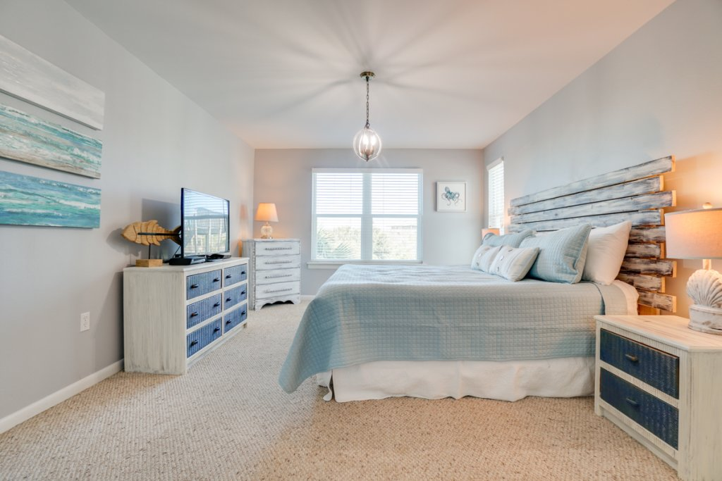 Photo of a Cape San Blas Condo named Vitamin Sea - This is the fourteenth photo in the set.