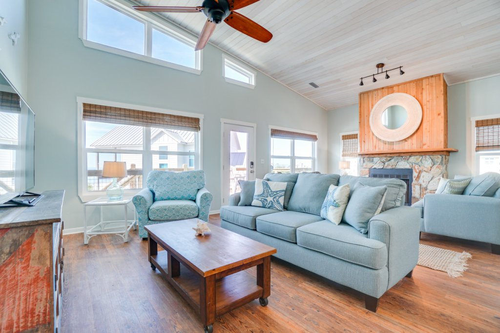 Photo of a Cape San Blas Condo named Ellie's Sealargo - This is the fifth photo in the set.