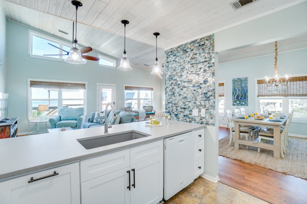 Photo of a Cape San Blas Condo named Ellie's Sealargo - This is the fifteenth photo in the set.