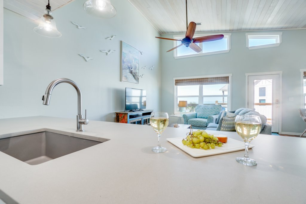 Photo of a Cape San Blas Condo named Ellie's Sealargo - This is the fourteenth photo in the set.