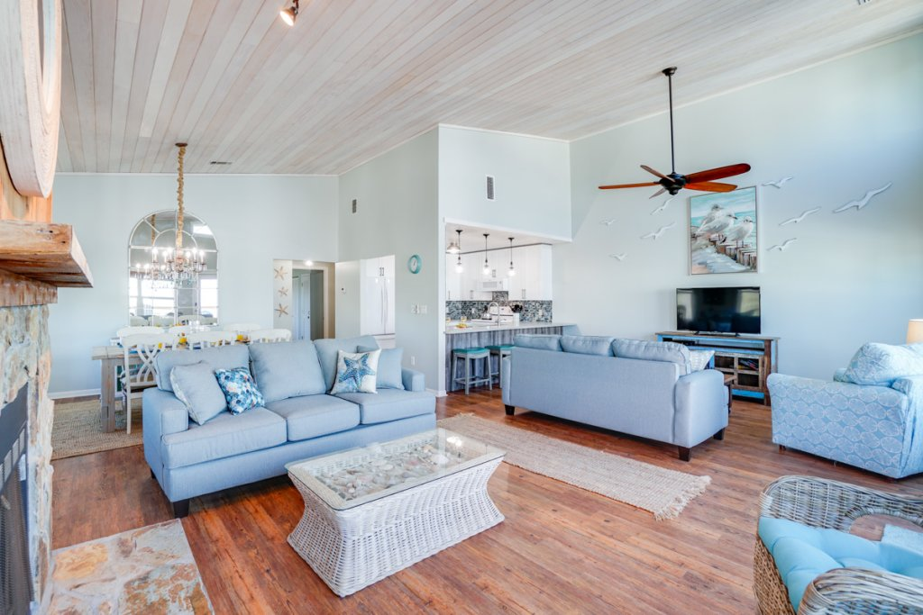 Photo of a Cape San Blas Condo named Ellie's Sealargo - This is the seventeenth photo in the set.