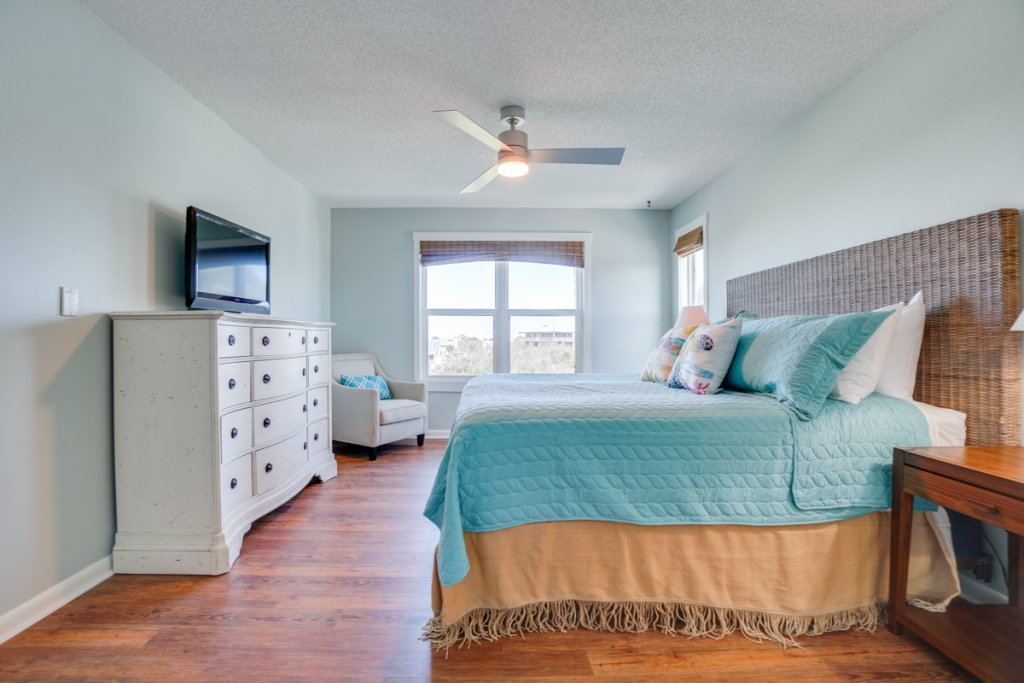 Photo of a Cape San Blas Condo named Ellie's Sealargo - This is the nineteenth photo in the set.