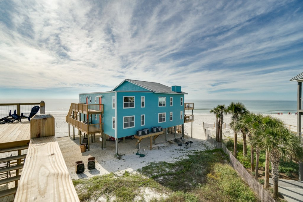 Photo of a Cape San Blas Condo named Ellie's Sealargo - This is the twenty-ninth photo in the set.