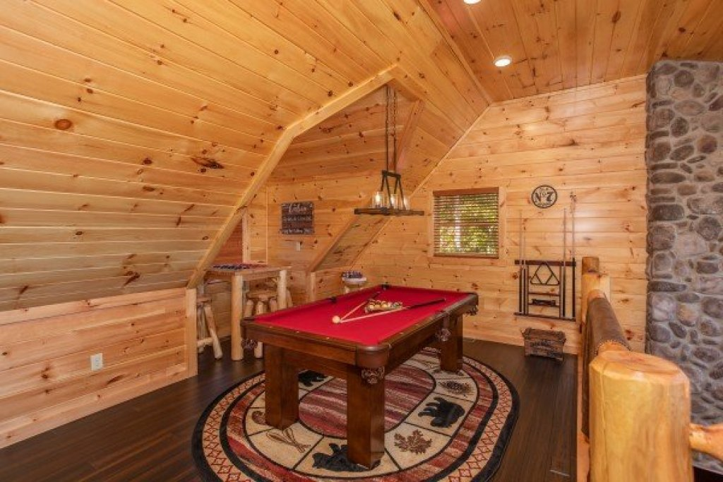 Photo of a Gatlinburg Cabin named Panorama - This is the twenty-third photo in the set.