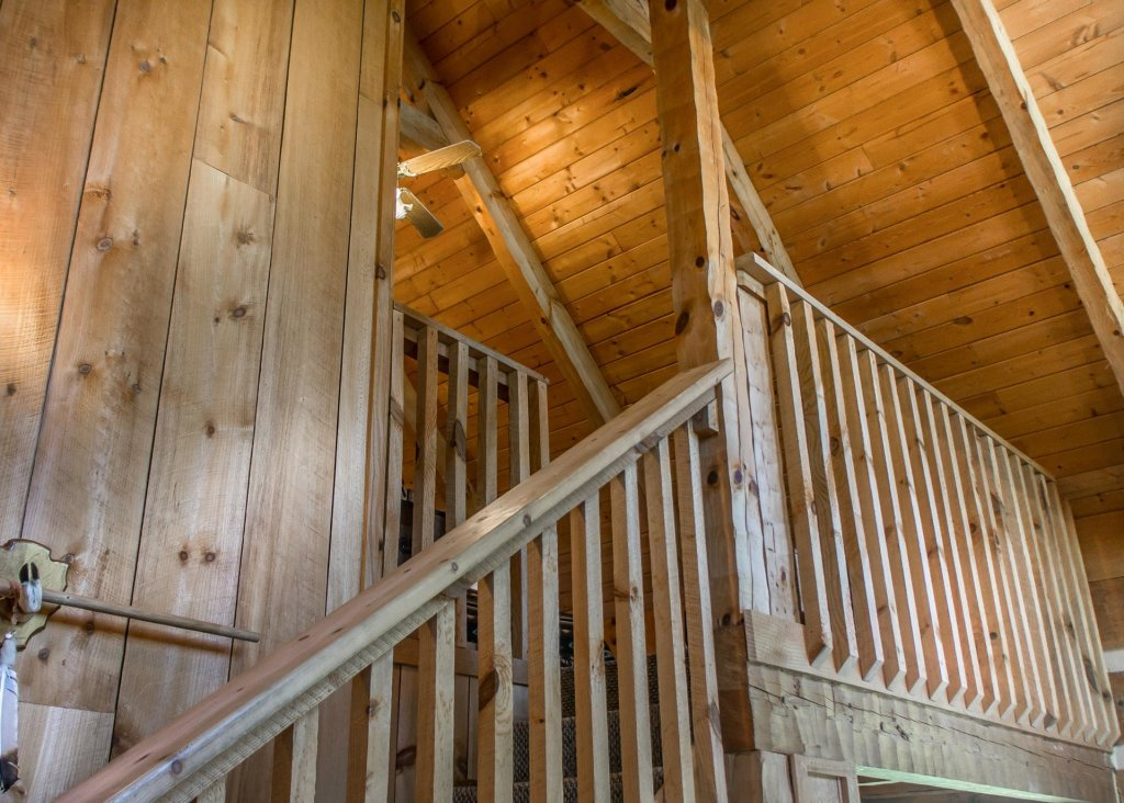Photo of a Gatlinburg Cabin named Sequoyah - This is the twelfth photo in the set.