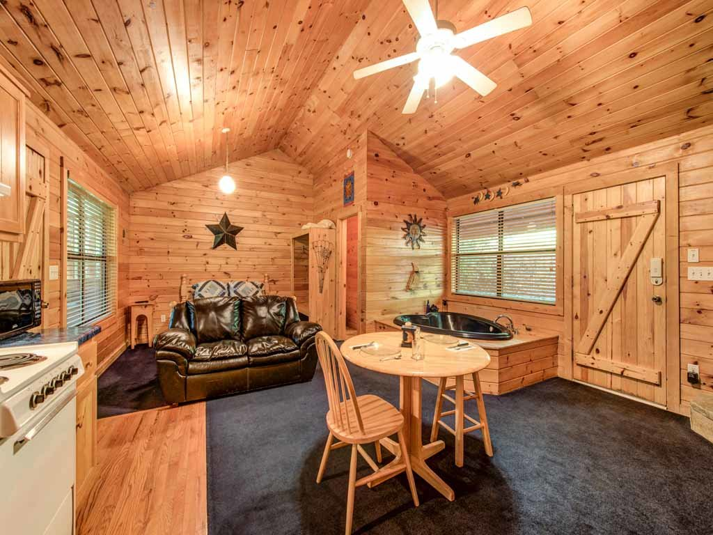 Photo of a Sevierville Cabin named Star Struck - This is the first photo in the set.