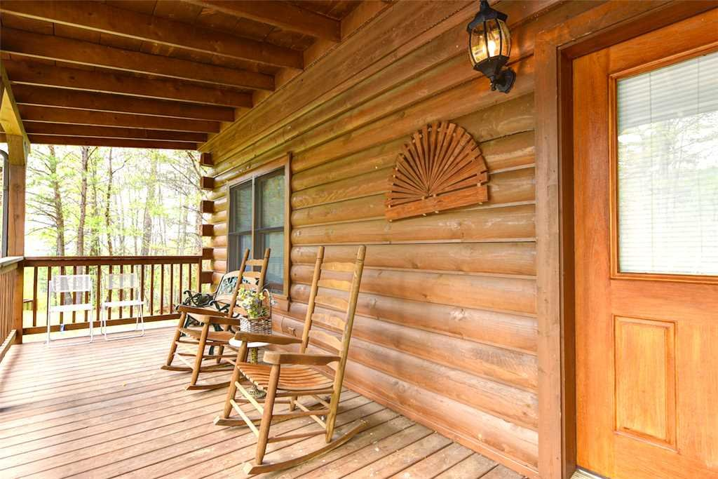 Photo of a Gatlinburg Cabin named Cherished Memories - This is the twentieth photo in the set.