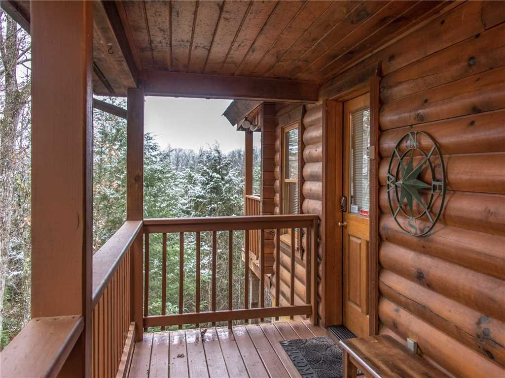 Photo of a Gatlinburg Cabin named Dew South - This is the nineteenth photo in the set.