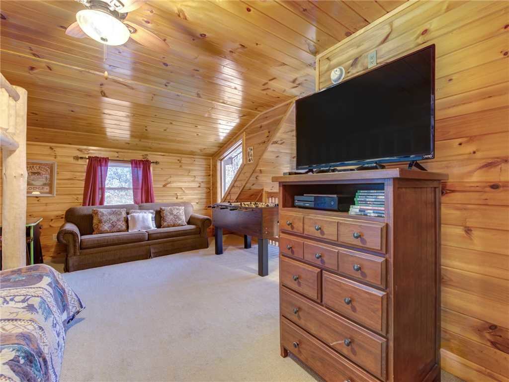 Photo of a Gatlinburg Cabin named Dew South - This is the fifteenth photo in the set.