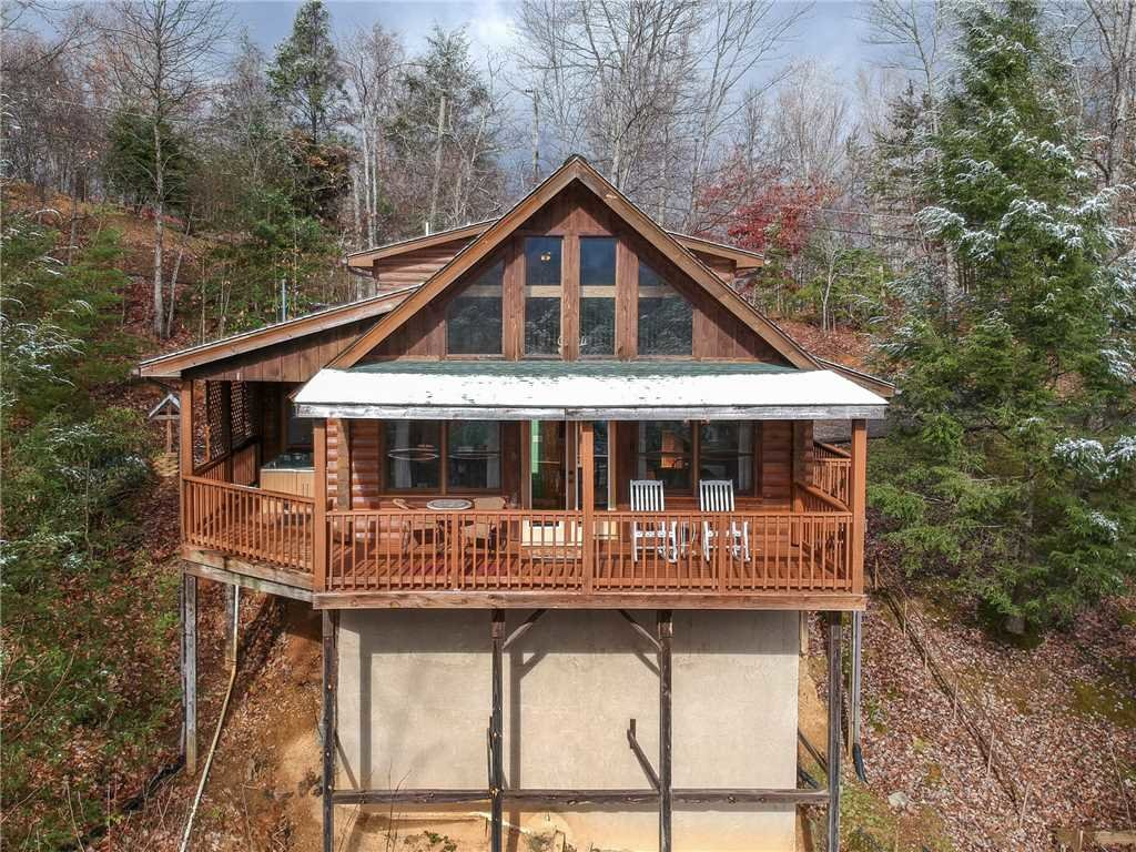 Photo of a Gatlinburg Cabin named Dew South - This is the twenty-seventh photo in the set.