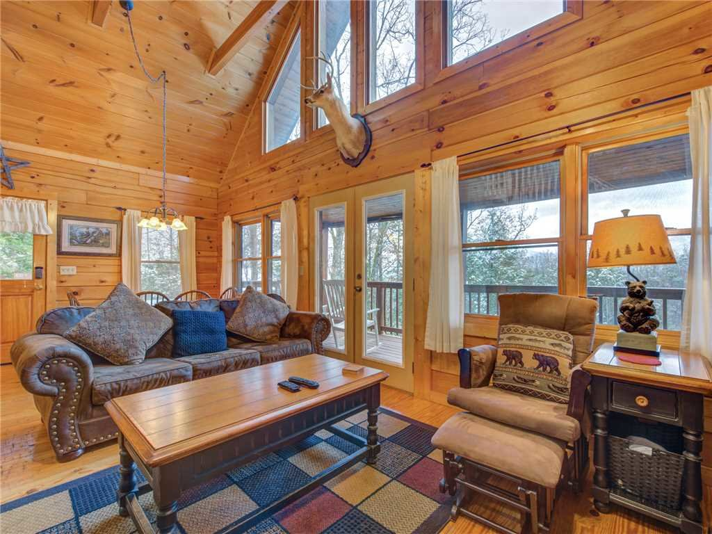 Photo of a Gatlinburg Cabin named Dew South - This is the sixth photo in the set.