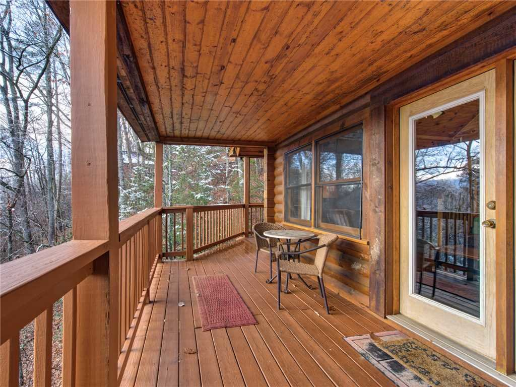 Photo of a Gatlinburg Cabin named Dew South - This is the twentieth photo in the set.