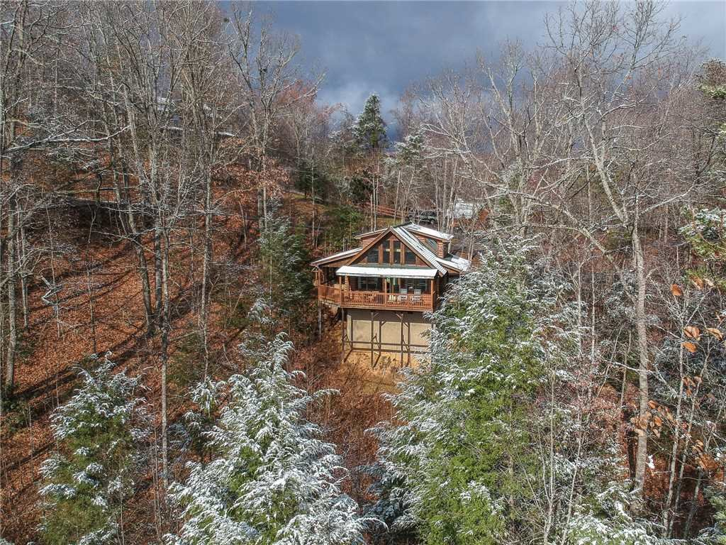Photo of a Gatlinburg Cabin named Dew South - This is the twenty-eighth photo in the set.