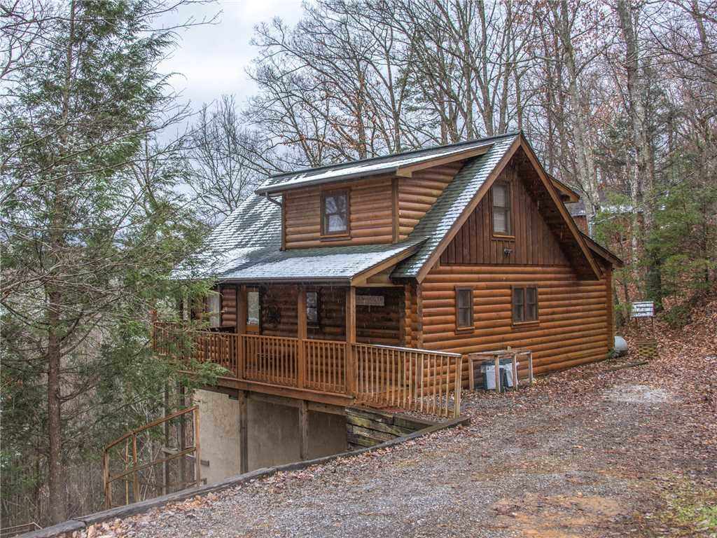 Photo of a Gatlinburg Cabin named Dew South - This is the twenty-sixth photo in the set.