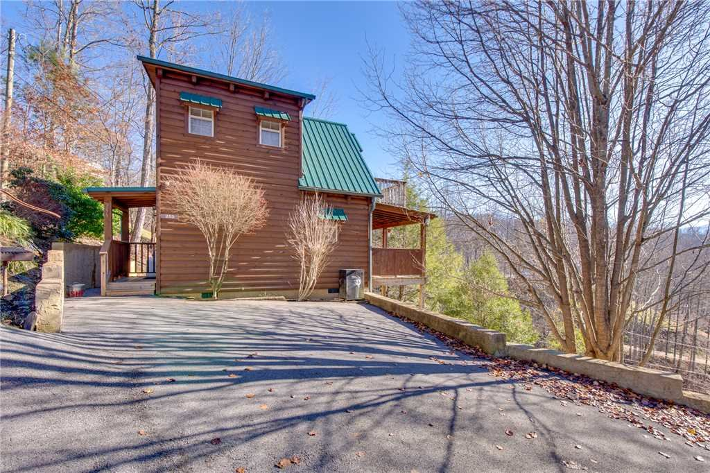 Photo of a Gatlinburg Cabin named Silver Moon - This is the seventeenth photo in the set.
