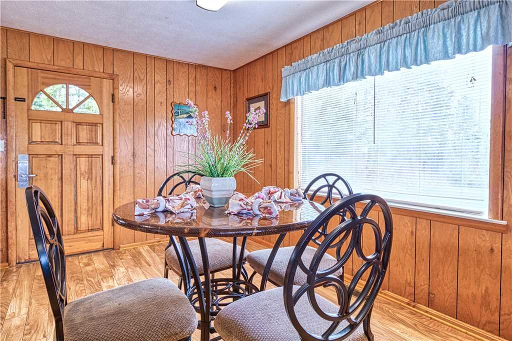 Photo of a Gatlinburg Cabin named Park View 1 - This is the fifth photo in the set.