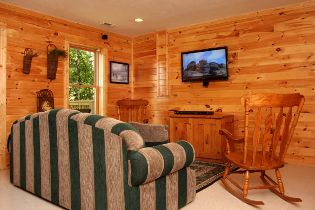 Photo of a Gatlinburg Cabin named Dream Catcher - This is the ninth photo in the set.
