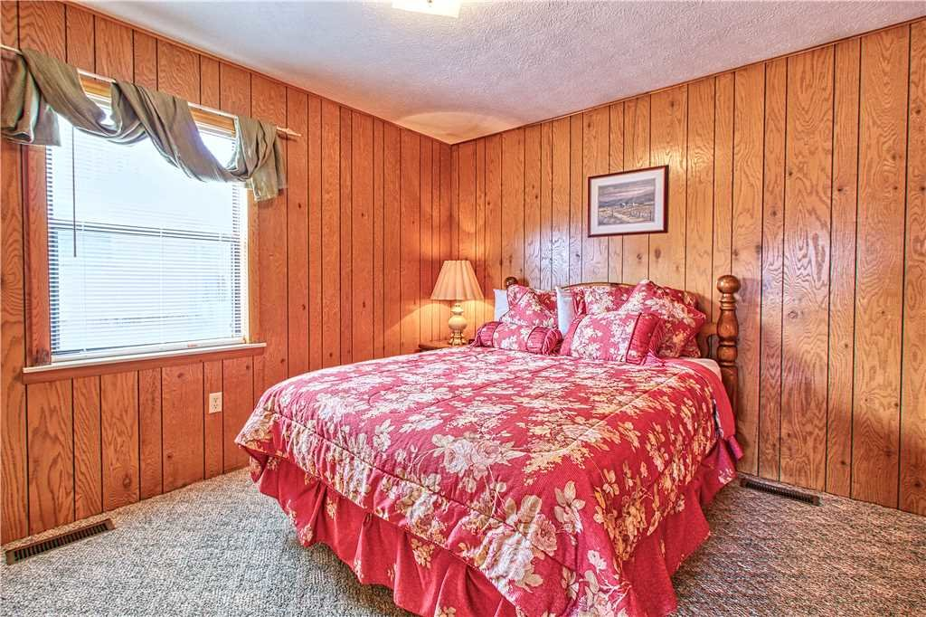 Photo of a Gatlinburg Cabin named Park View 1 - This is the fourteenth photo in the set.