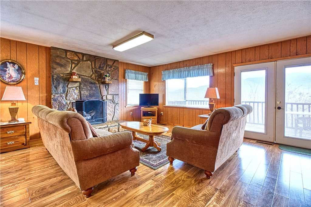 Photo of a Gatlinburg Cabin named Park View 1 - This is the fourth photo in the set.