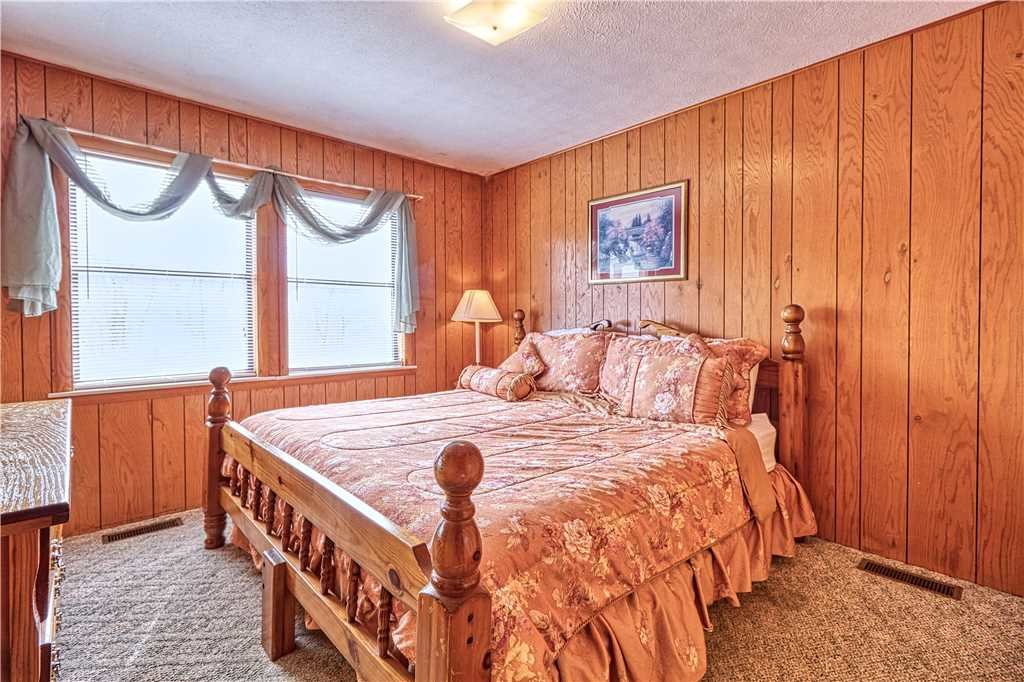 Photo of a Gatlinburg Cabin named Park View 1 - This is the eighth photo in the set.