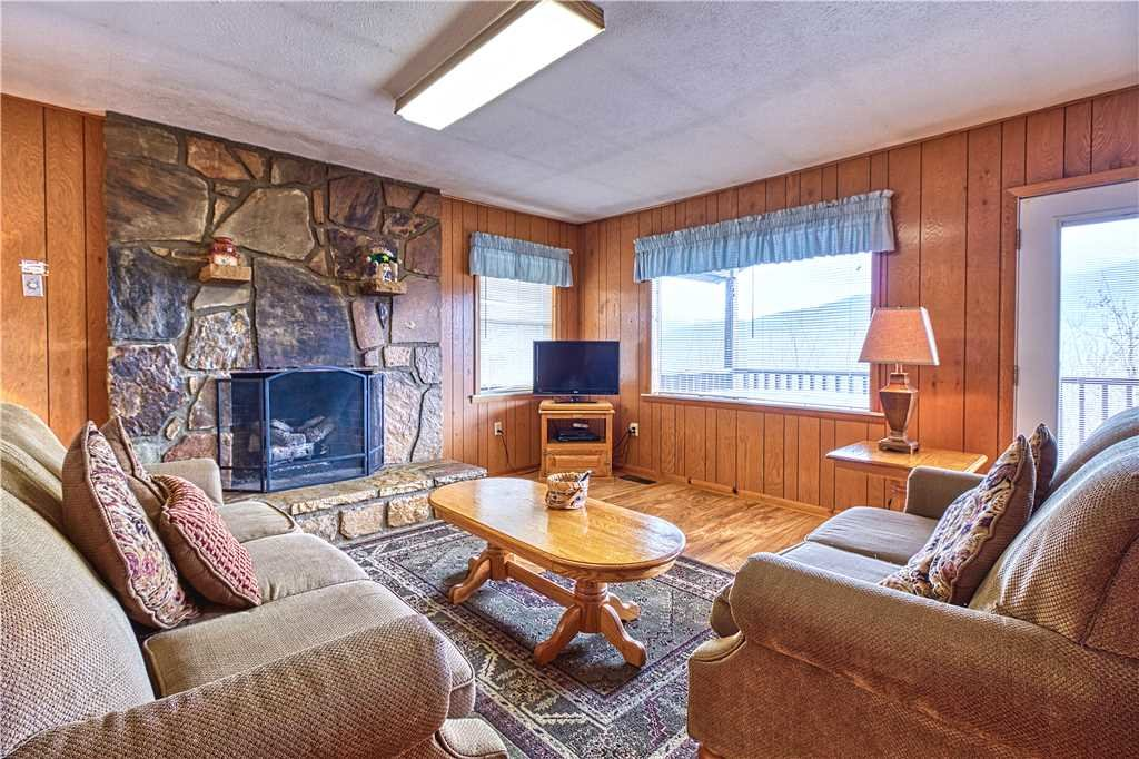 Photo of a Gatlinburg Cabin named Park View 1 - This is the second photo in the set.