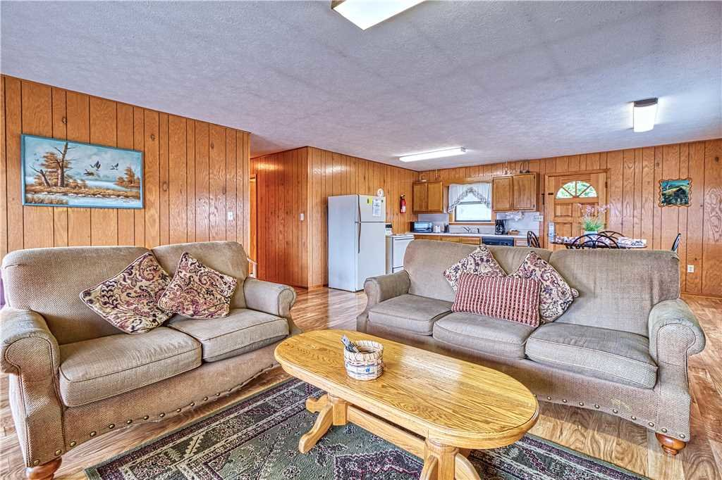 Photo of a Gatlinburg Cabin named Park View 1 - This is the third photo in the set.