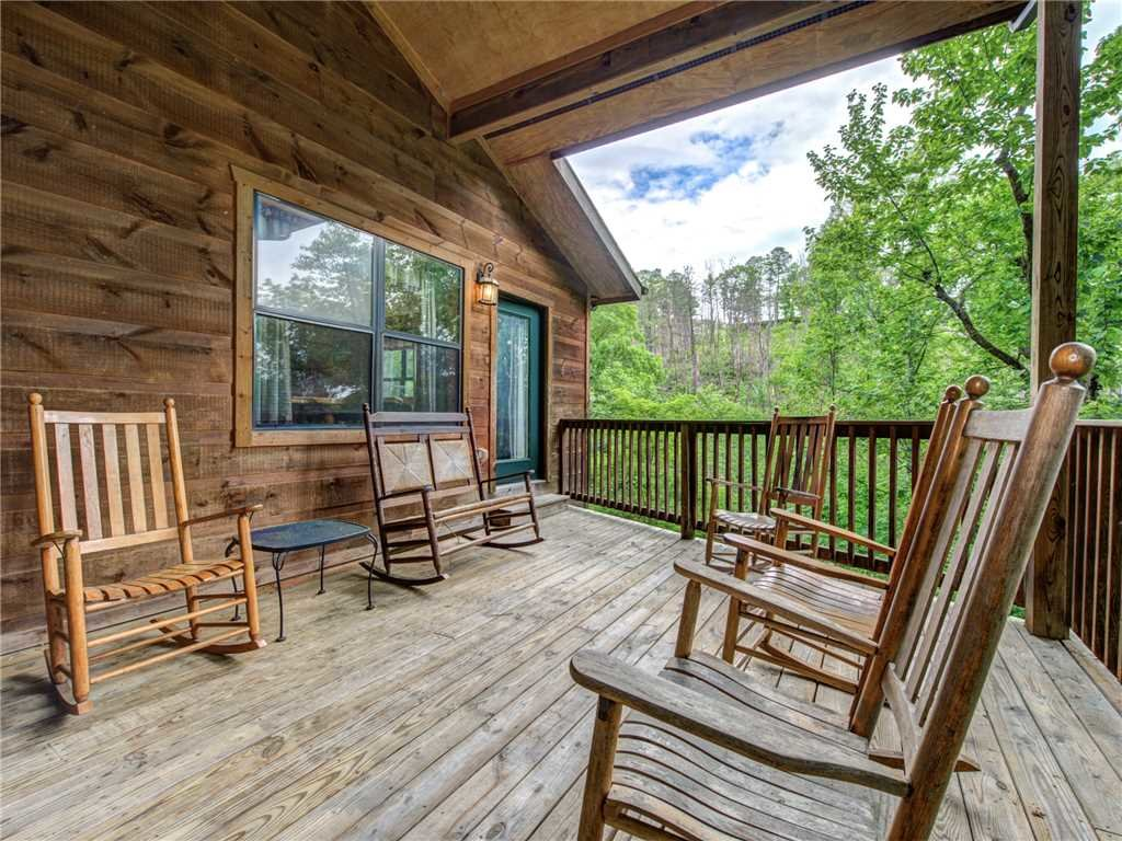 Photo of a Gatlinburg Cabin named Great Expectations - This is the twenty-first photo in the set.