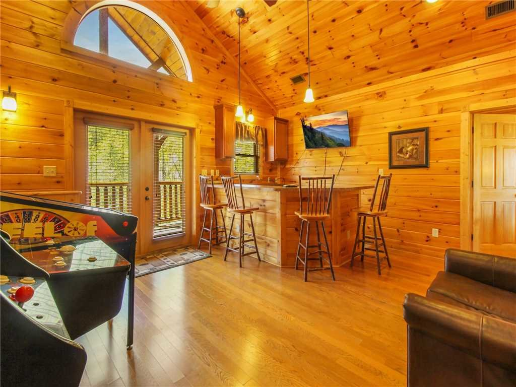 Photo of a Gatlinburg Cabin named Big Sky Lodge Ii - This is the twelfth photo in the set.