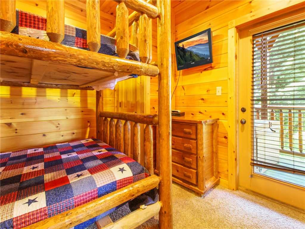 Photo of a Gatlinburg Cabin named Big Sky Lodge Ii - This is the thirty-second photo in the set.