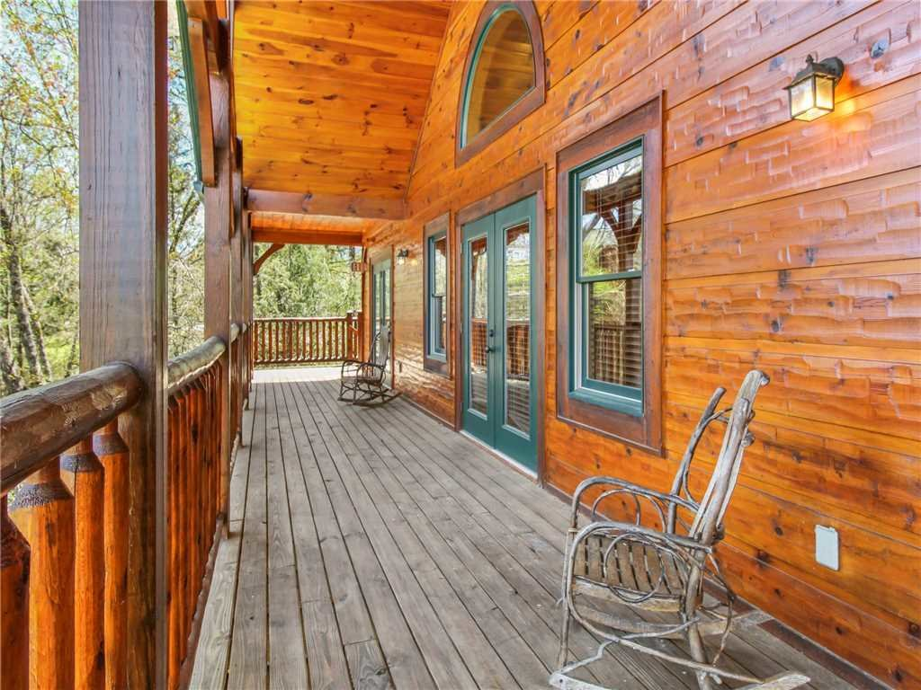 Photo of a Gatlinburg Cabin named Big Sky Lodge Ii - This is the forty-second photo in the set.