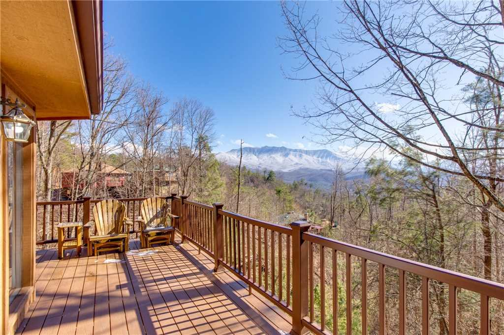Photo of a Gatlinburg Cabin named Smoky Mountain Dreams - This is the twenty-fifth photo in the set.