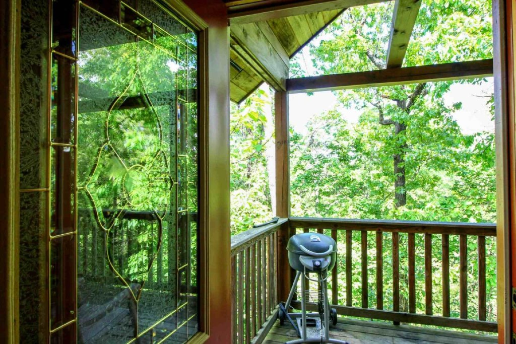 Photo of a Gatlinburg Cabin named The Great Escape - This is the fourteenth photo in the set.