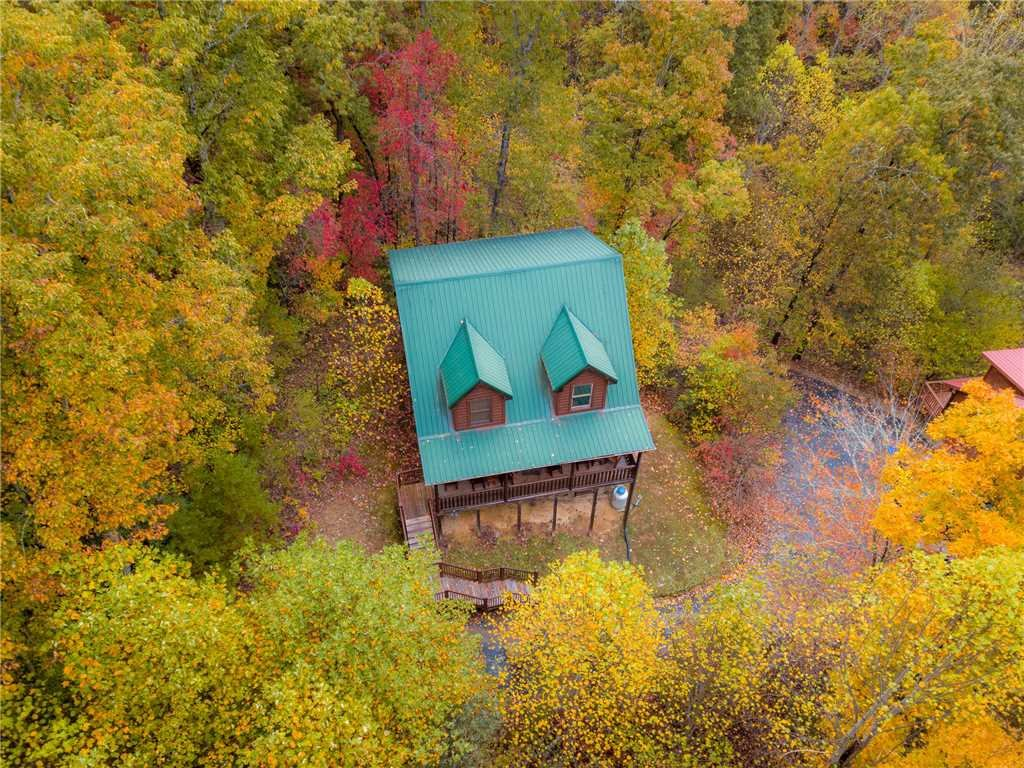 Photo of a Sevierville Cabin named Makin Memories - This is the twenty-eighth photo in the set.