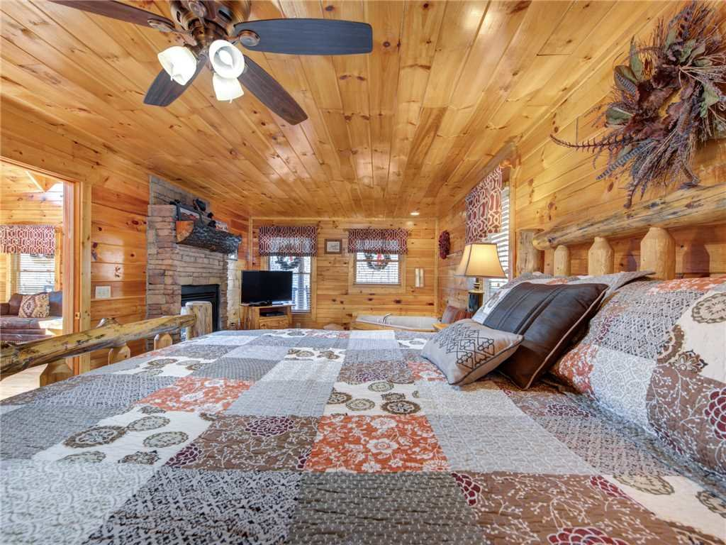 Photo of a Sevierville Cabin named Makin Memories - This is the thirteenth photo in the set.